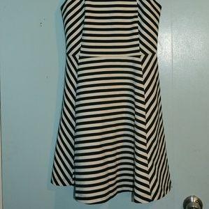 Express Dresses - Express Striped Dress